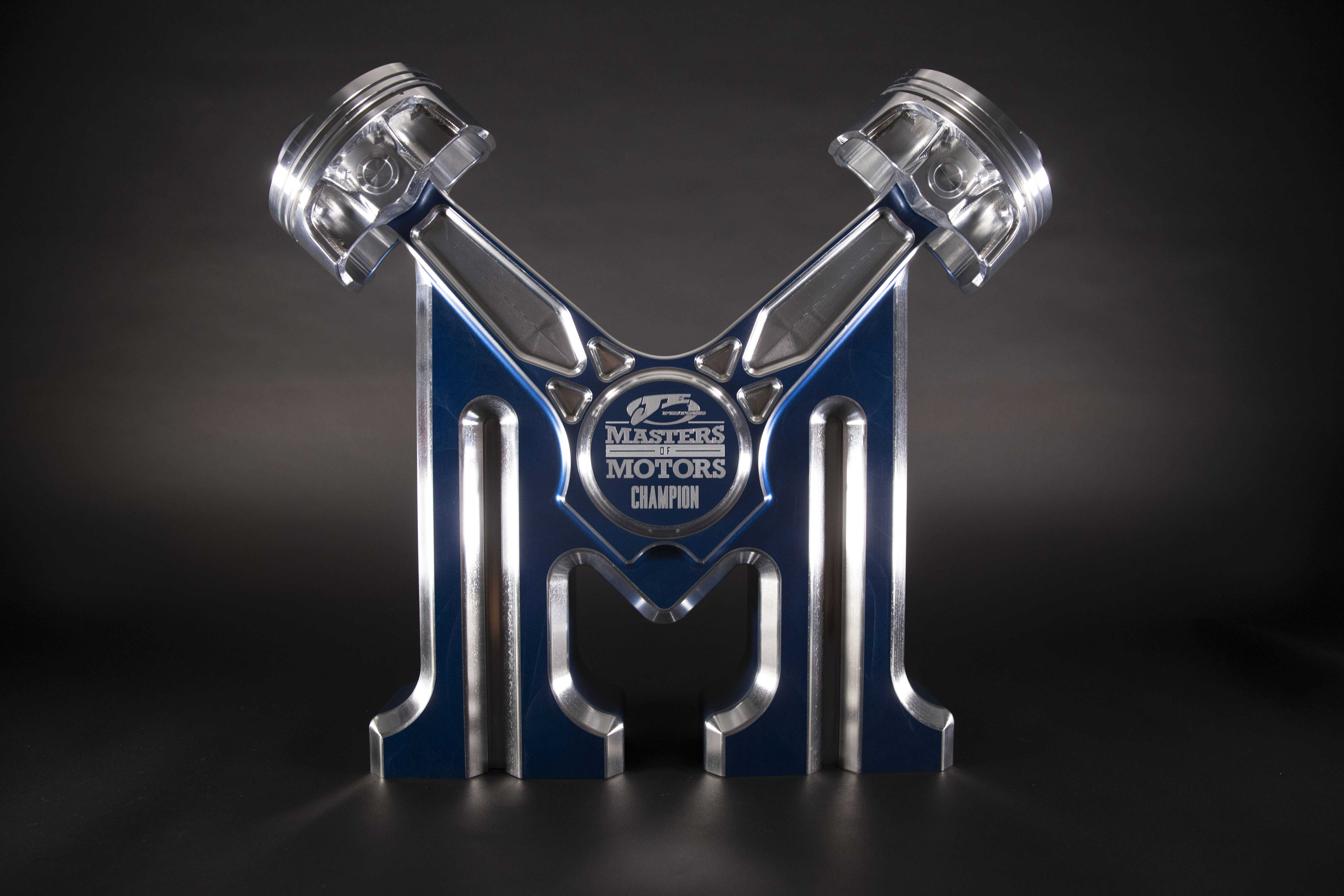 Don't Miss Your Chance to Compete for the 2018 SEMA Masters of Motors Award