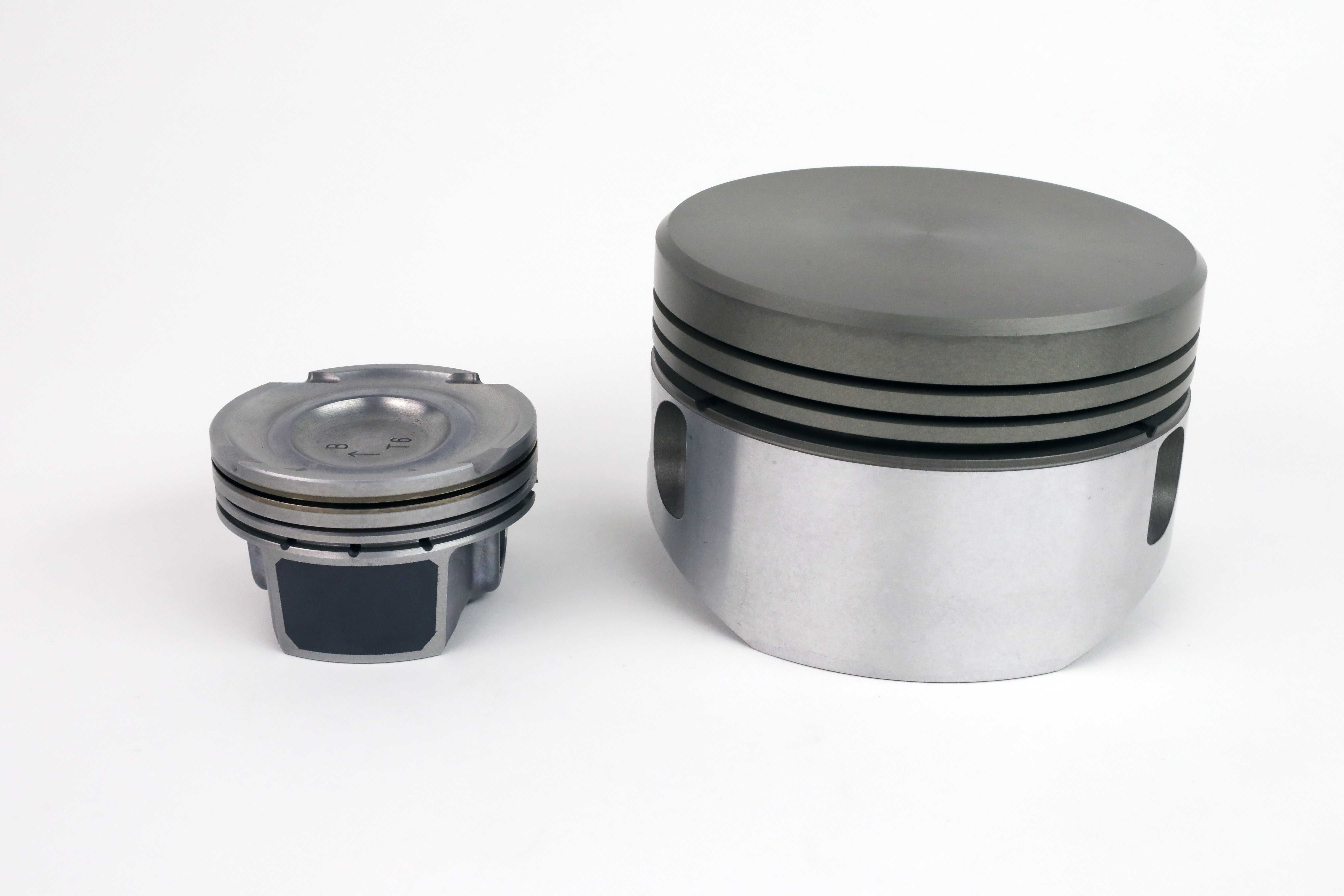Military Spec: What Is Piston Ring Groove Hard Anodizing?