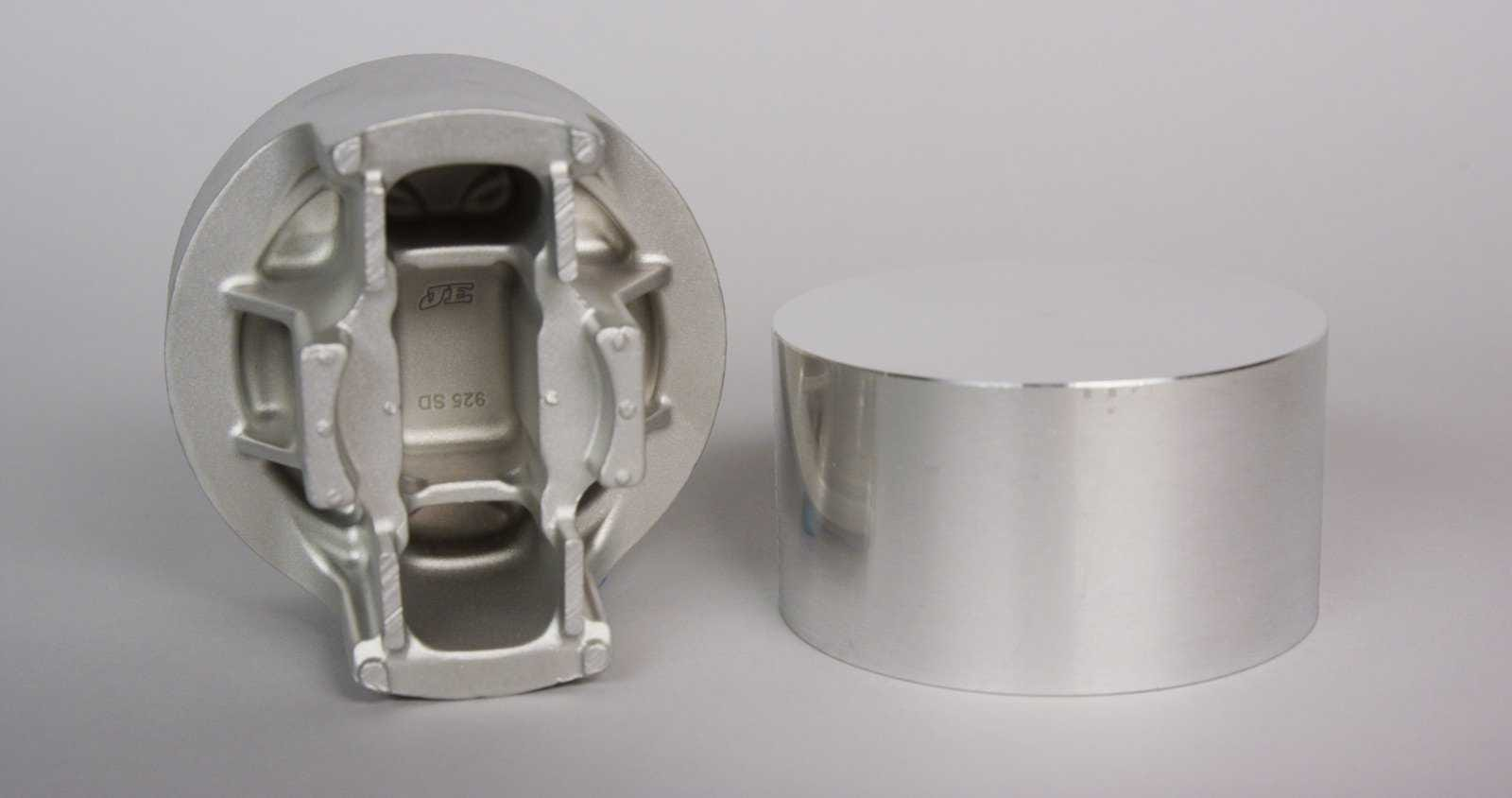 Custom Pistons 101: What You Need to Know