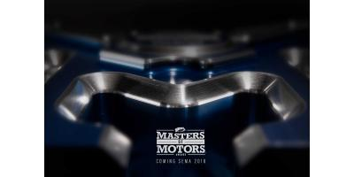 2018 Masters of Motors Trophy