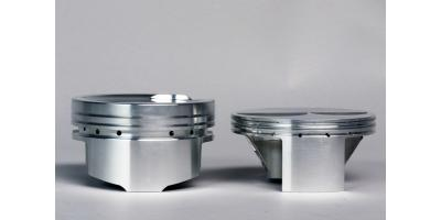 Why Do Piston Rings Keep Getting Thinner?