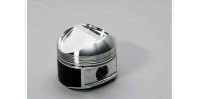 Inside JE's Air-Cooled Porsche Piston Line