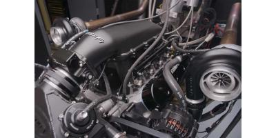 Nelson Racing Engines' 260ci, Twin-Turbocharged LS is Purpose-Built For Abuse