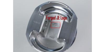 A Reference Guide to JE Powersports Piston and Ring Markings