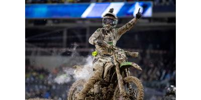 Cianciarulo Picks Up Win No. 2 for JE in Oakland