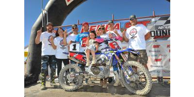 True Grit: Off-Road Champ Gary Sutherlin's Unexpected Season