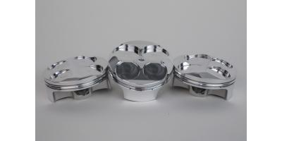 High-Compression Pistons for your Motorcycle: Everything you Need to Know