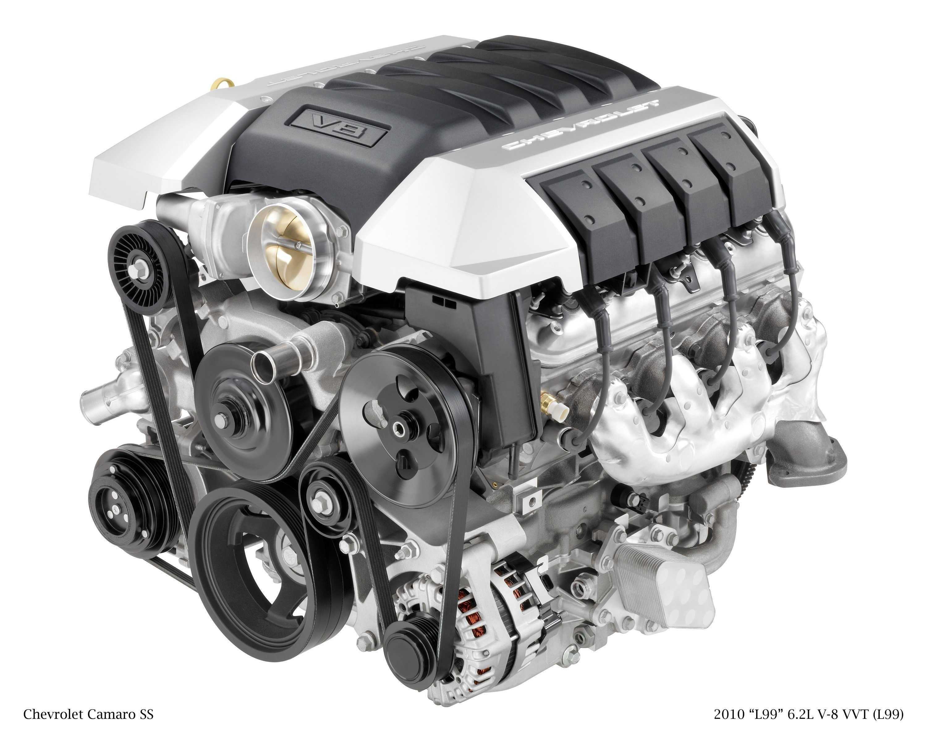 Blog - Everything You Wanted to Know About the GM LS Engine Family JE Pistons